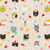 Rr00_winter-kitties-repeat-pattern-16x16-150dpi_shop_thumb