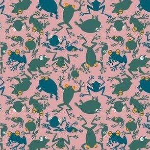 Froggies 2 Coordinate