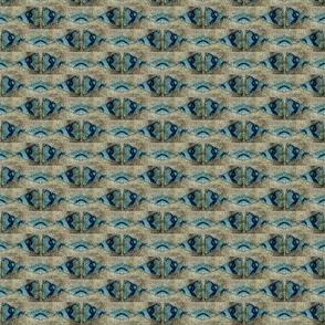 Batik Bowties