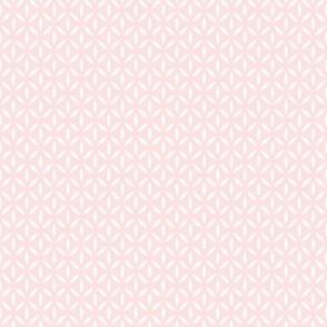 Leafpoint Lattice: Millennial Pink