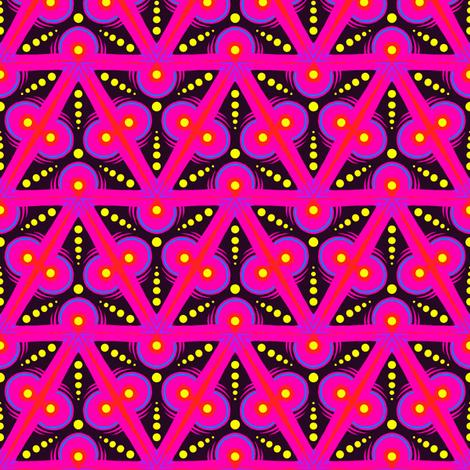 Misc Tile #105 fabric by jadegordon on Spoonflower - custom fabric
