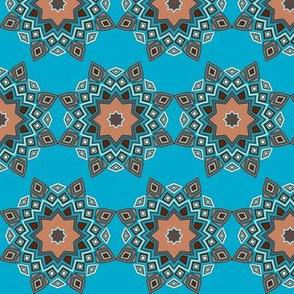 Bean Tile Coordinate