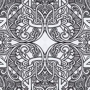 Nouveau Celtic Twist