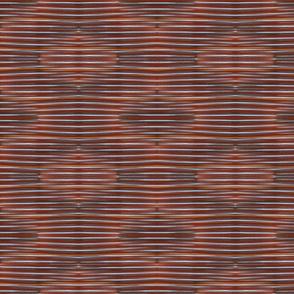 Honey Stick Carpetbag Stripe