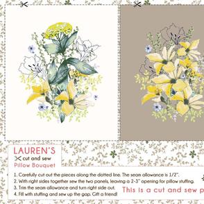 Lauren's Bouquet