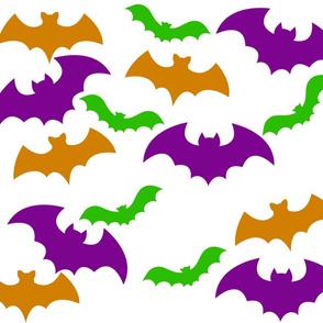 Batty For Bats 1