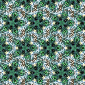 Jade Star,  0950c