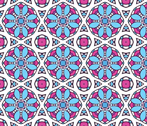 Callan 38 fabric by fibregirl on Spoonflower - custom fabric