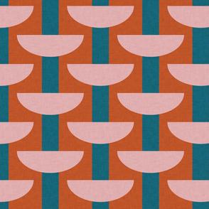 Forest Orange