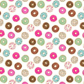 """8"""" donut"""