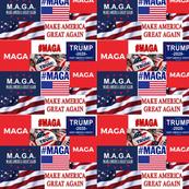 Maga Trump 2018