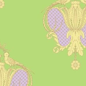 Quintana's royal quetzal v03