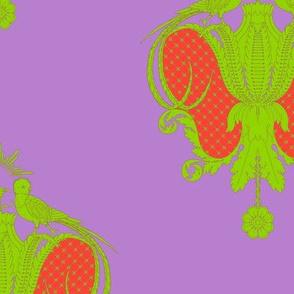 Quintana's royal quetzal v07