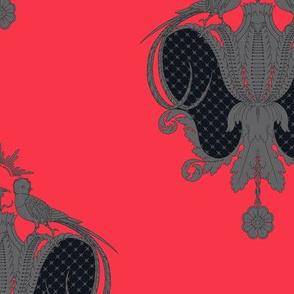Quintana's royal quetzal v11