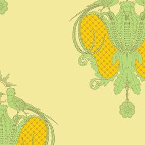 Quintana's royal quetzal v14
