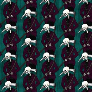 Drawtober Grin Reaper