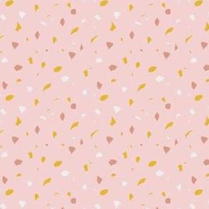 Terrazzo Pink