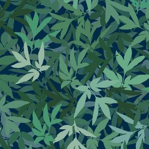 Secret Garden Hedge