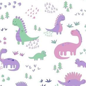 Dinosaur Fun Version2