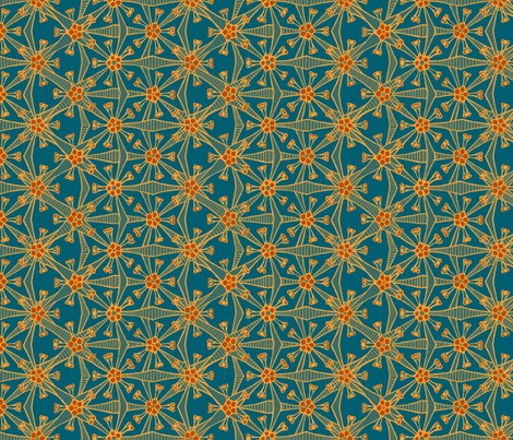 Rrrrflame-tree-budding_blue-yellow-green-orange_spoonflower-final_contest215618preview