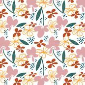 Floral Whimsy-LMTD