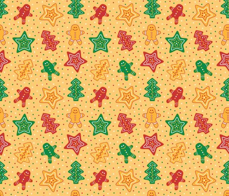 Gingerbread_cookies_yellow_2_shop_preview