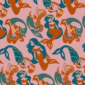 Mermaid Squad