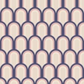 Scales Geometric / Maison de Fleurs