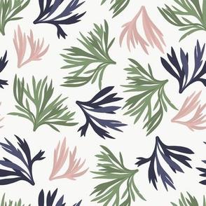 Garden Botanic / Maison de Fleurs
