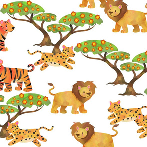 Wild Safari 2