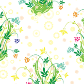 Wildflower Bunches