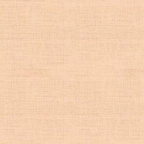 Linen, Pale Apricot