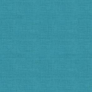 Linen Darker Turquoise