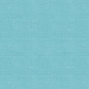 Linen Tropical Blue