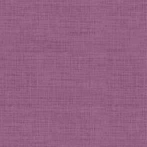 Linen Darker Vintage Lilac