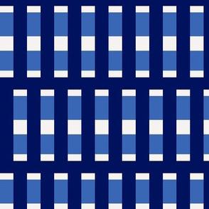 Chopped Stripes