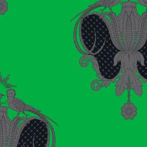 Quintana's royal quetzal v19