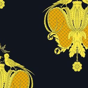 Quintana's royal quetzal v21