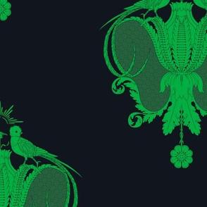 Quintana's royal quetzal v17