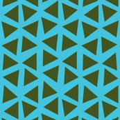 Moss Triangles