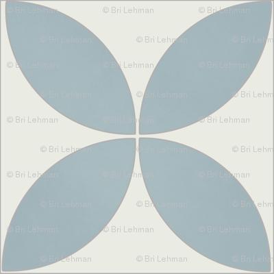 Reverse Blue Circle 2