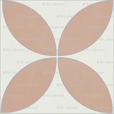 Pink Circle 2