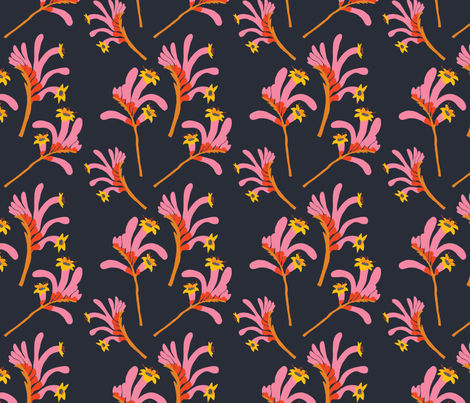 Repeat fabric by deirdre_designs on Spoonflower - custom fabric