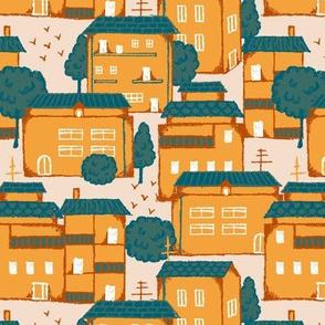 Urban Pastures