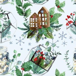 Traditional Christmas(Large)