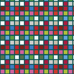 quadrate bunt