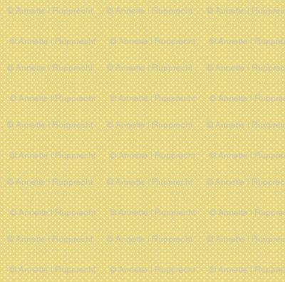 Dots Yellow 092518