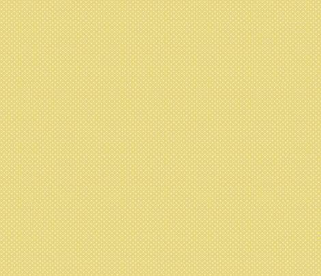Dots Yellow 092518 fabric by monarch_design_studio on Spoonflower - custom fabric
