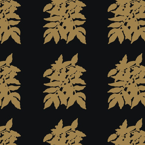 leaves_Brown