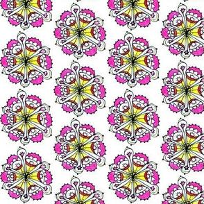 Flower Sprig l